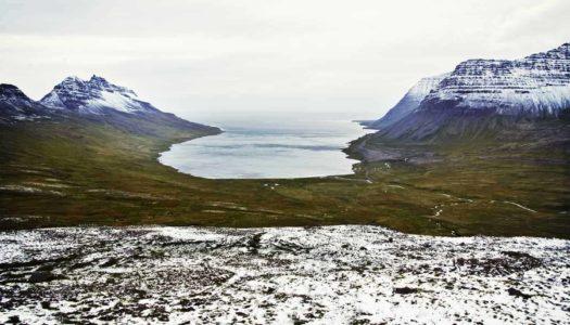 Islandia 8. El mundo se acaba en los fiordos del oeste