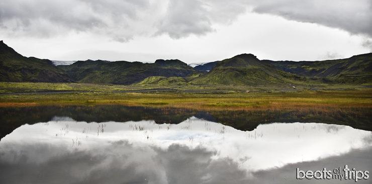 Skogafoss Ring Road Iceland qué ver Solheimajokull glaciar