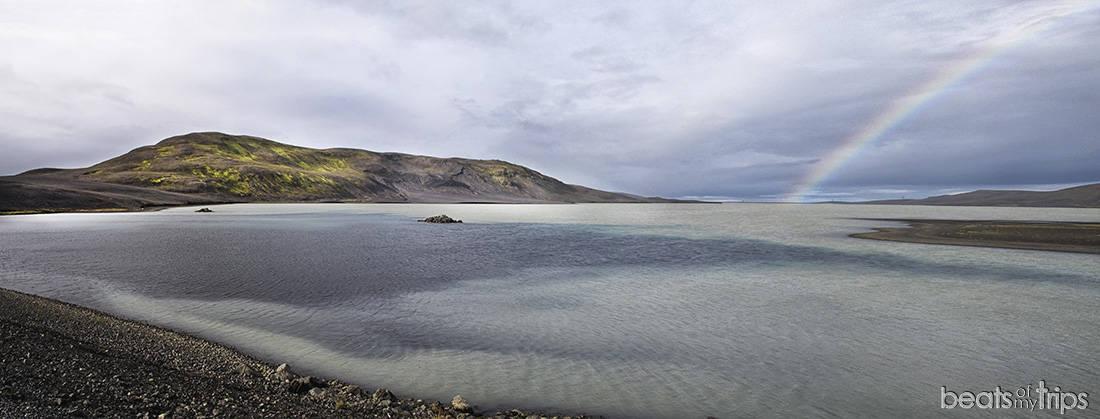 Islandia Hrauneyjalon carretera de montaña F208 Landmannalaugar todoterreno guia Islandia campervan