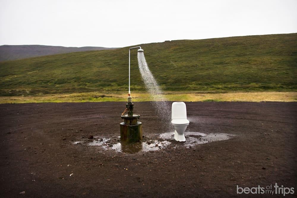cosas curiosas carreteras Islandia carreteras conducir como recorrer islandia por tu cuenta blog viajes