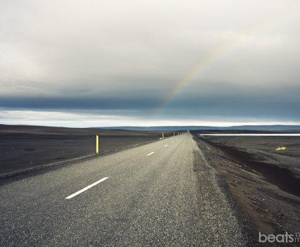 guia Islandia que ver Carretera montaña f208 Landmannalaugar trekking