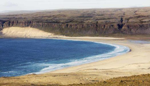 Islandia 8. Látrabjarg, el Finisterre islandés en los fiordos del oeste