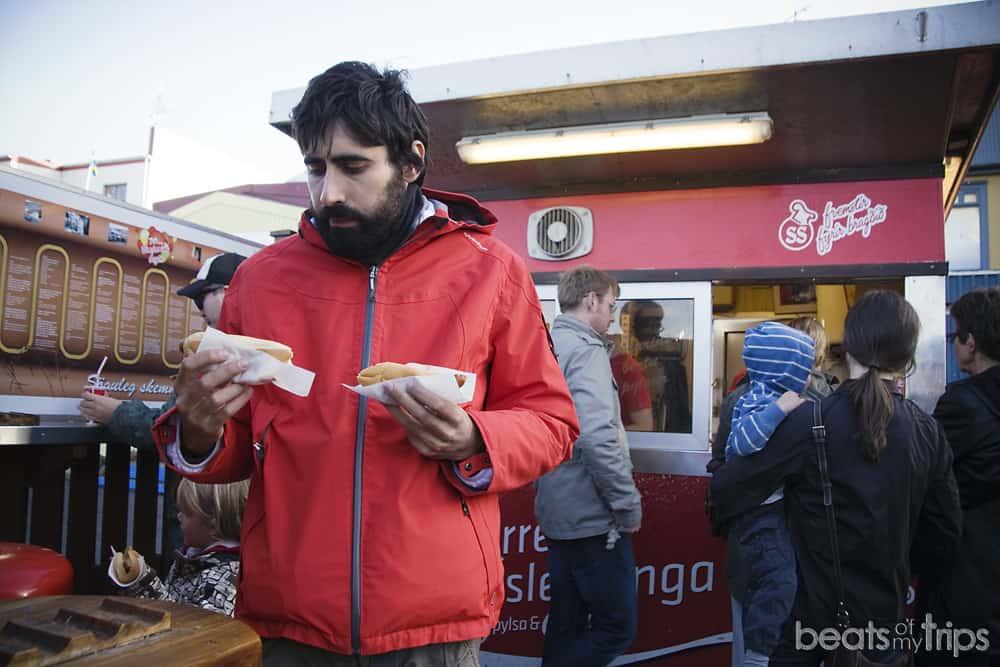 restaurantes Reikiavik gastronomia Islandia islandesa comer cenar restaurantes blog viajes