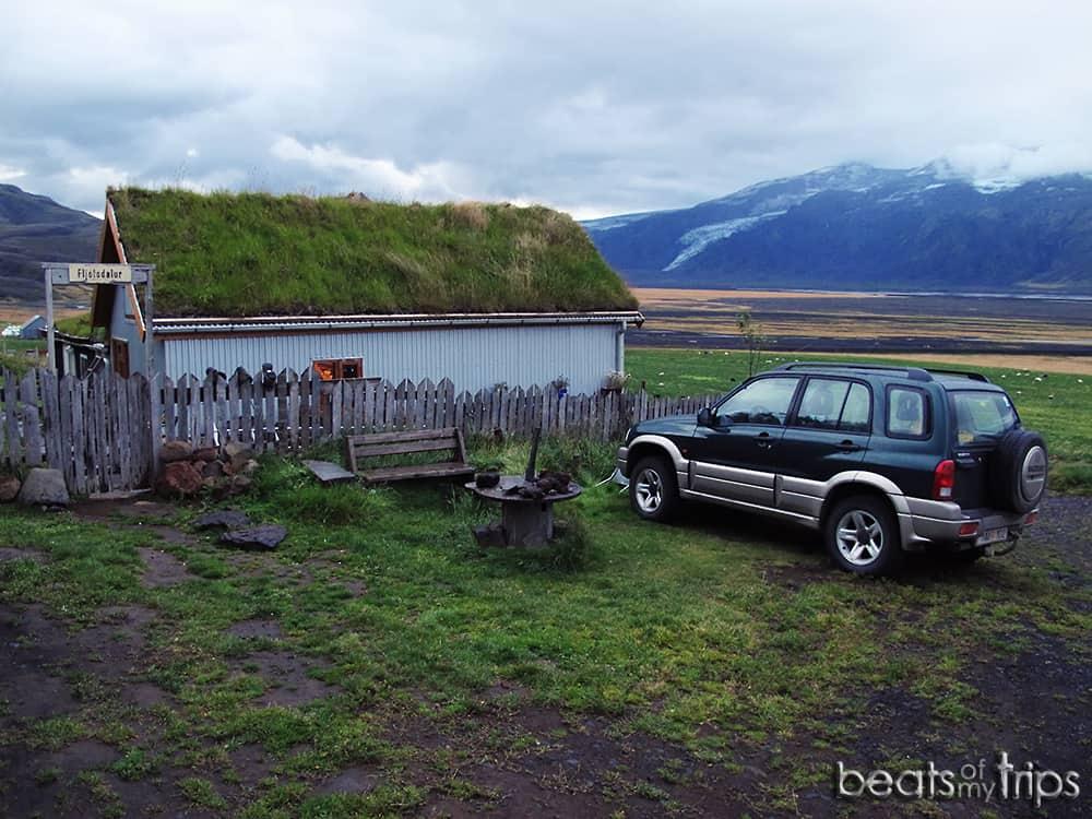 dormir barato islandia guia viajar islandia preparar viaje Islandia