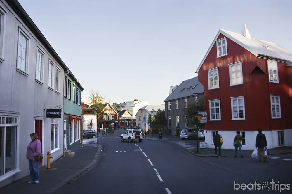 tiendas Reikiavik bares Reykjavík restaurantes Islandia viajar a tu aire viaje por tu cuenta
