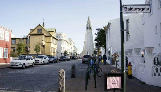 Islandia 10. Reykjavik, perritos calientes y buen ambiente