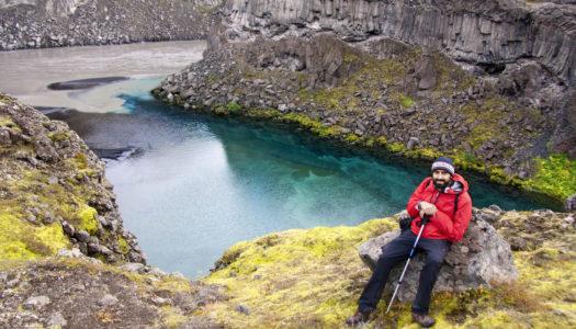 Trekking: Dettifoss – Hafragilsfoss, en las profundidades del cañón Jökulsárgljúfur