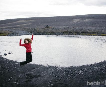 Vadear ríos Islandia vadeos F910 Askja Islandia como llegar por tu cuenta carreteras F