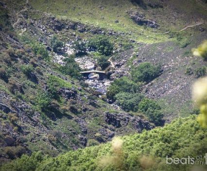Monasterio Yuste Carlos V Reserva Natural Garganta Infiernos Extremadura Jerte Plasencia