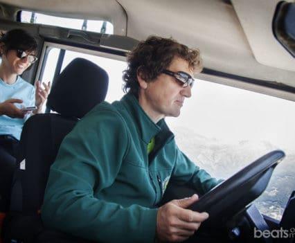 Valle del Jerte Ruta 4x4 Garganta de los Infiernos Los Pilones Extremadura