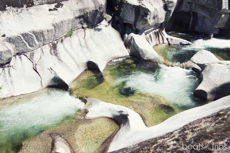 Ruta por el valle del jerte y garganta de los infiernos for Piscinas naturales extremadura