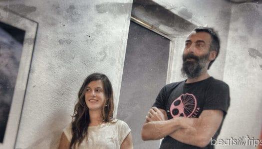 Cinecicleta, la entrevista incompleta
