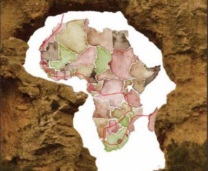 Cinecicleta viaje bicicleta proyecto cine sostenible africa blog viajes