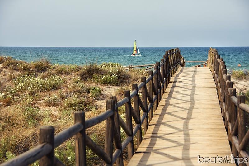 Gandia playa vírgen vacaciones en Gandía vacaciones en familia Gandía con niños viajes