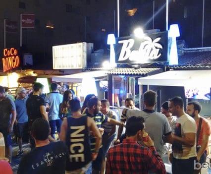 falkata wonderwall chiringuitos Gandía comer cenar en Gandia salir de fiesta freidurías en Gandia restaurantes