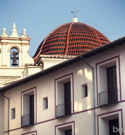 GAndía ciudad historica que hacer ver visitar ciudad gandia monumentos