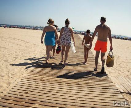 Gandia playa vacaciones en Gandía vacaciones en familia Gandía con niños viajes