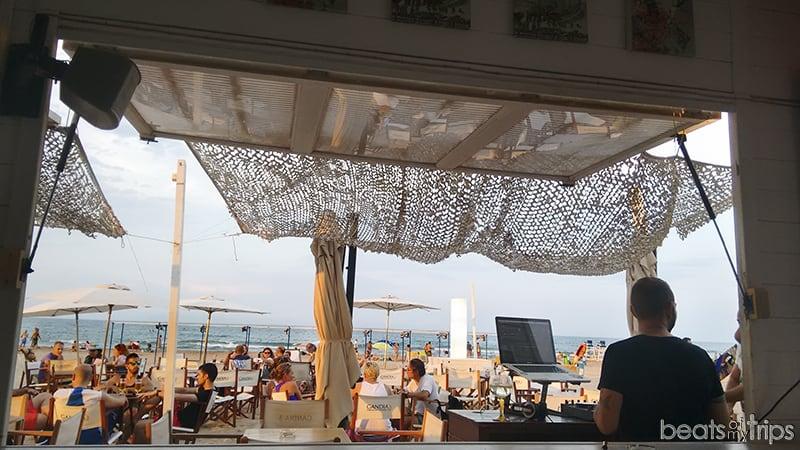 Gandia chiringuito shaganesha playa vírgen vacaciones en Gandía dj chiringuitos budha salir de fiesta Gandia