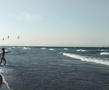 Gandía vacaciones con niños playas de Gandia viajes viajar a Gandía en familia