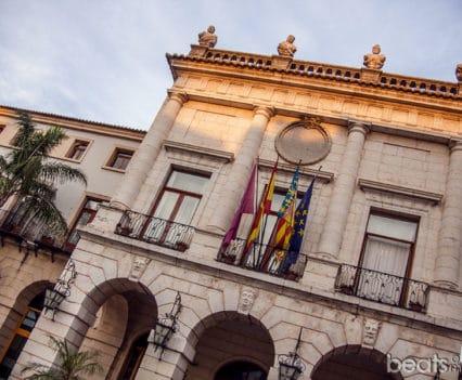 Gandía Ayuntamiento turismo tapas comunidad valencia que hacer blog viajes