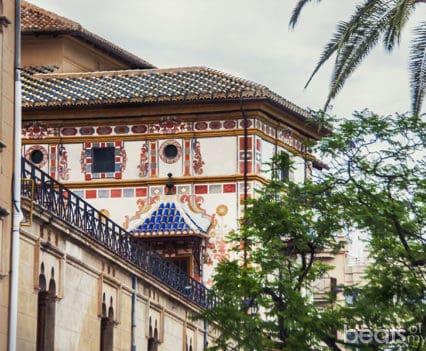 que hacer Gandía Palacio Ducal Borja turismo papa alejandro 6