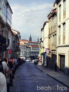 Camino Santiago de Compostela Camino de Santiago Camino francés peregrinaje Ruta Jacobea Hacer el Camino