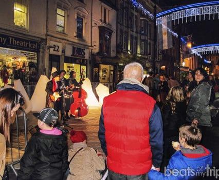 Cardiff que hacer que ver Cardiff visitar Gales capital cuando Navidad