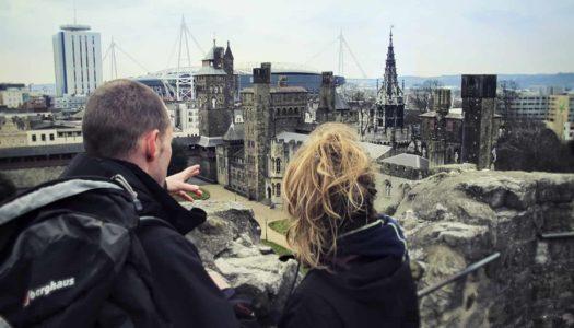 Visitar Cardiff en un día