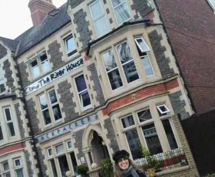 Cardiff donde dormir alojamiento Gales qué ver visitar Wales