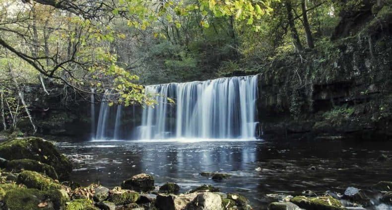Brecon Beacons gales cardiff qué ver qué visitar turismo gales