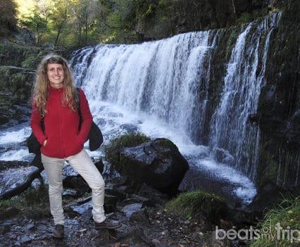 Parque natural brecon beacons que hacer actividades aventura brecon beacons PN Gales