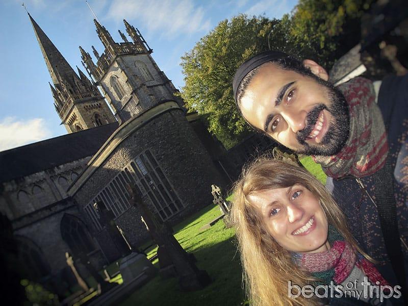 cardiff catedral llandaff que ver que hacer en cardiff gales turismo en gales