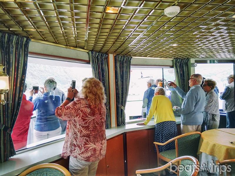crucero por el Rin Alemania en que consiste crucero croisi europe
