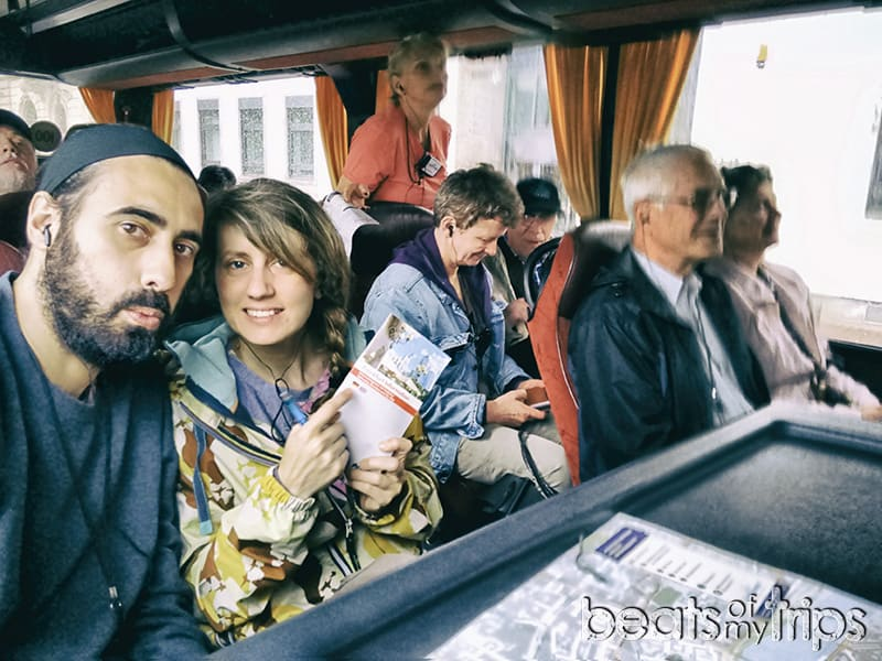 excursiones crucero fluvial Rin hacer turismo como funciona crucero excursión