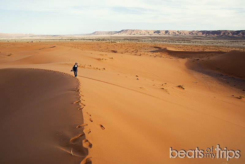 desierto gran duna