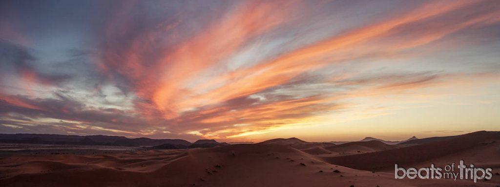desierto panoramica