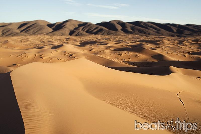 paisaje dunar