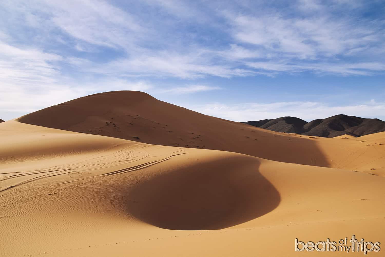 sahara marruecos