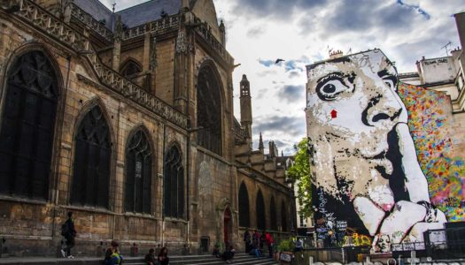 12 momentos que nunca olvidarás de tu viaje a París