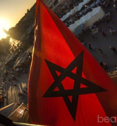 Marrakech ciudad roja que ver Marrakech un dia dos dias