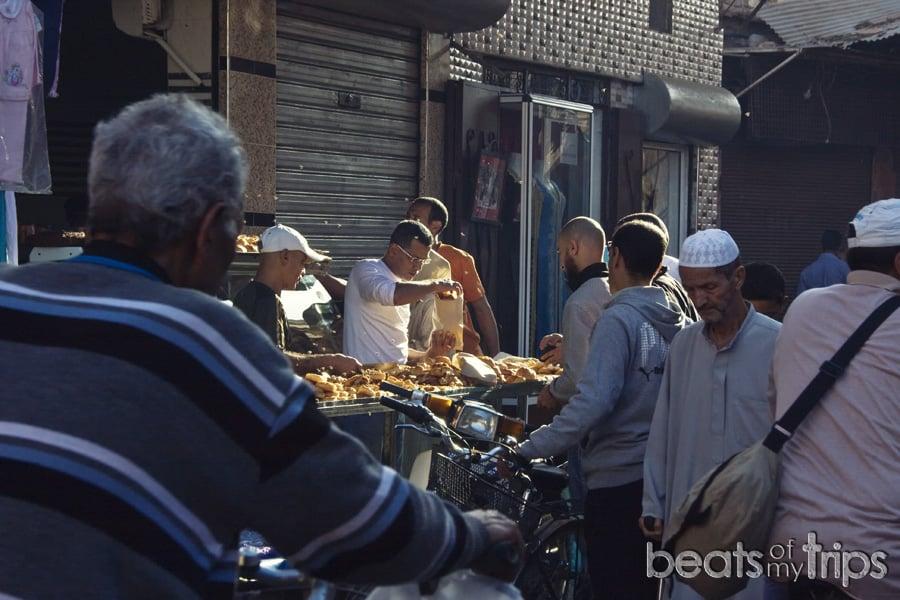 Marruecos ciudades Marrakech Medina Marrakesh que ver un dia