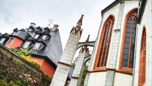 Coblenza, 2000 años de historia entre el Rin y el Mosela