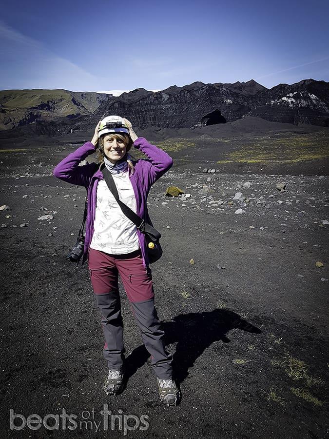 qué llevar excursión Katla cueva hielo verano Islandia Myrdalsjokull