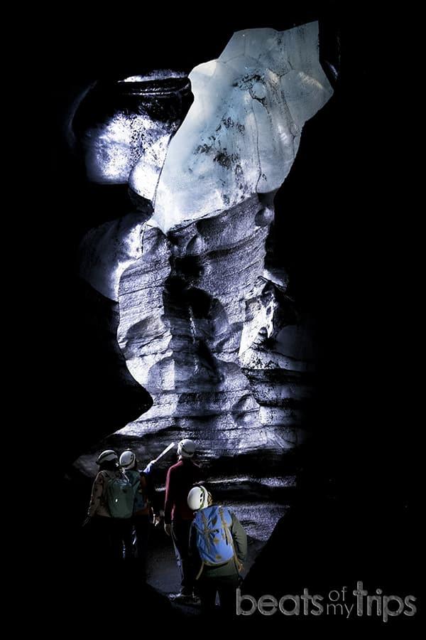 cúpula cueva hielo Katla islandia verano qué ver 8 días