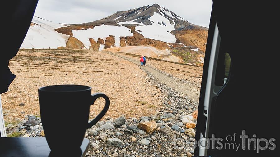 alquiler autocaravana Islandia camper islandia viajar