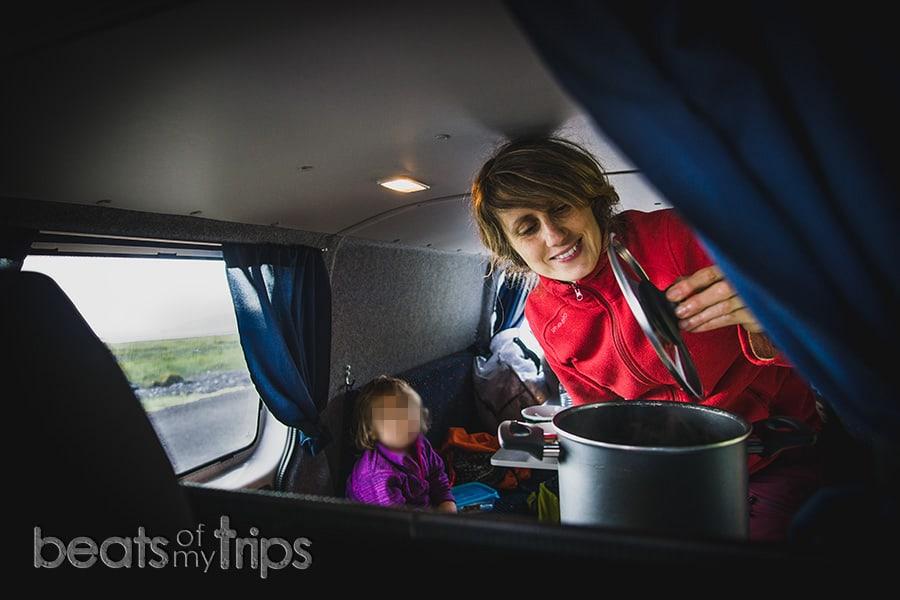 Islandia campervan alquilar furgoneta autocaravana Islandia