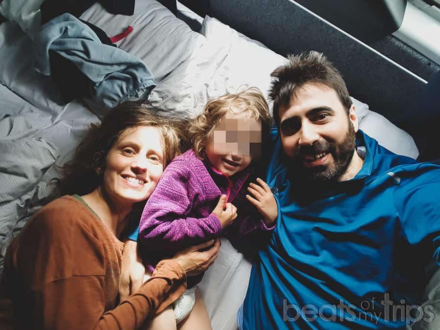 cama camper cómo Islandia qué ver blog de viajes