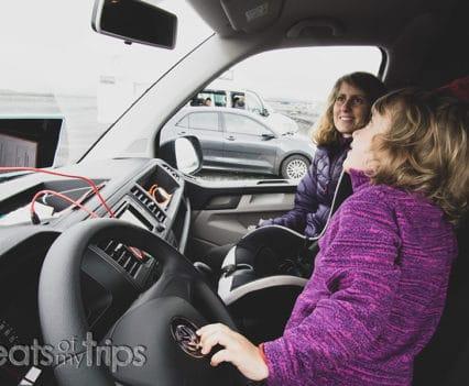Islandia en autocaravana alquilar camper barata Islandia