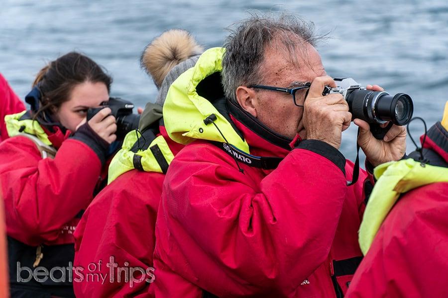 excursion ver ballenas Islandia donde hacer cuando Husavik