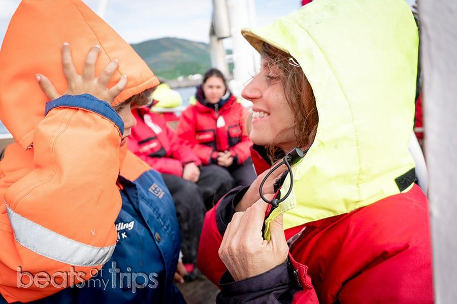 ver ballenas Husavik Islandia qué llevar qué ver Islandia